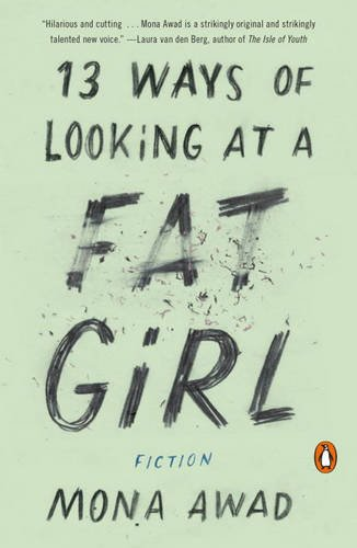 13 Ways of Looking at a Fat Girl: Fiction