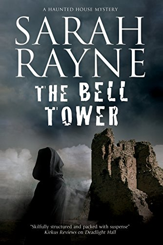 Bell Tower: A Haunted House Mystery