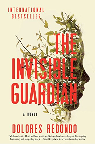 Invisible Guardian: A Novel