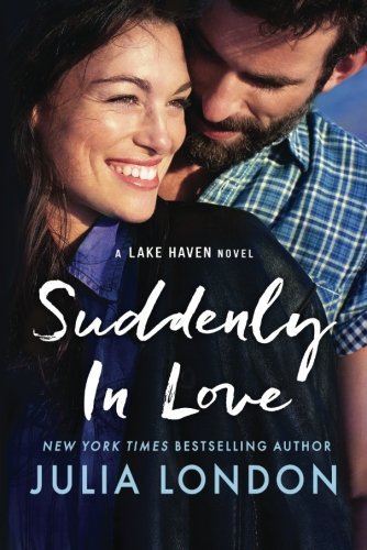 Suddenly in Love (A Lake Haven Novel)