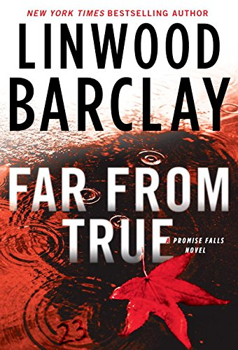 Far From True: A Promise Falls Novel