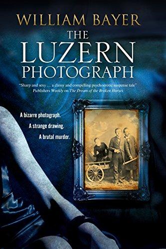 Luzern Photograph: A Noir Thriller