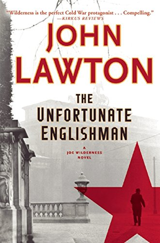 Unfortunate Englishman: A Joe Wilderness Novel