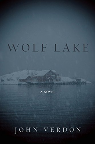 Wolf Lake: A Novel (Dave Gurney)