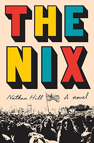 Nix: A novel