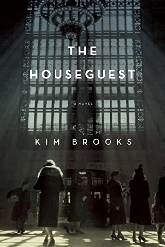 Houseguest: A Novel