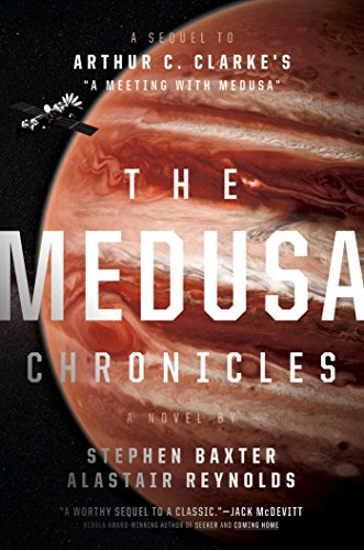 Medusa Chronicles (Sekret Machines)