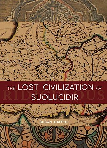 Lost Civilization of Suolucidir