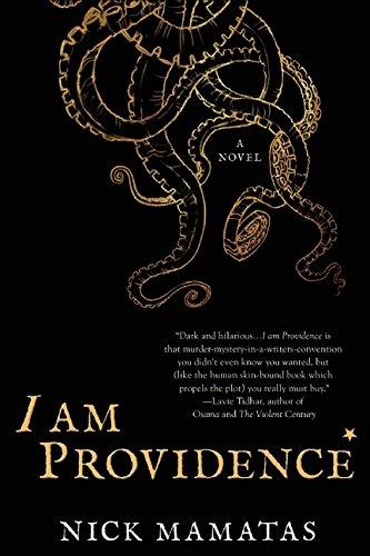 I Am Providence: A Novel