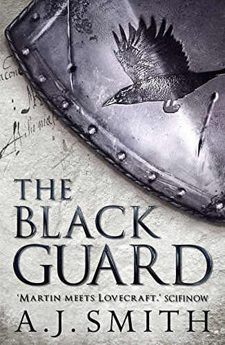 Black Guard (The Long War)