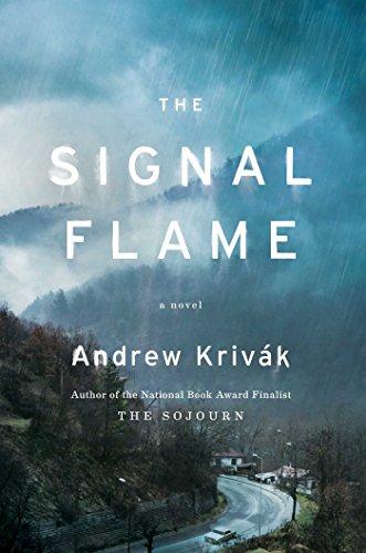 Signal Flame: A Novel