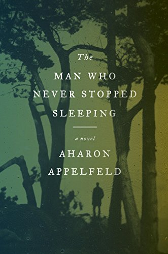 Man Who Never Stopped Sleeping: A Novel
