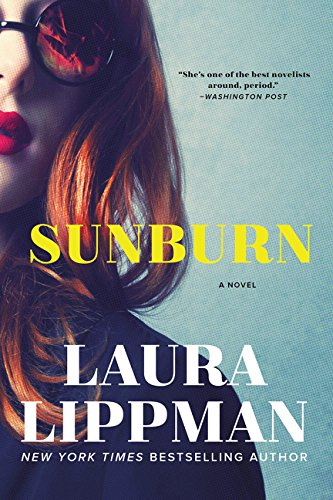 Sunburn: A Novel