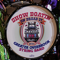 2014 Show Boatin' On Broad St.