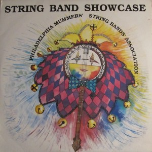 Greater Overbrook String Band Showcase
