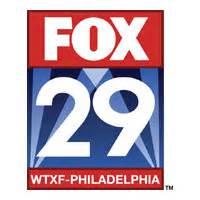 Fox29 story featuring GOSB and costumer Al Delbuono