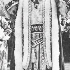 Mardi Gras – 1967