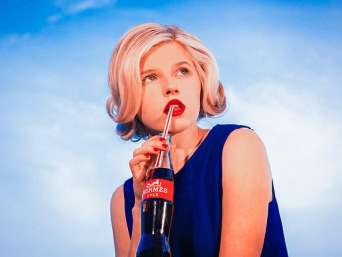 hermes-cola