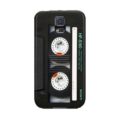 復古手機殼