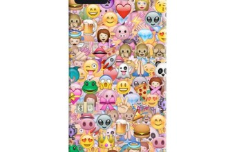 Emoji 手機殼