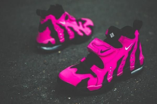 "GS ""Vivid Pink"""