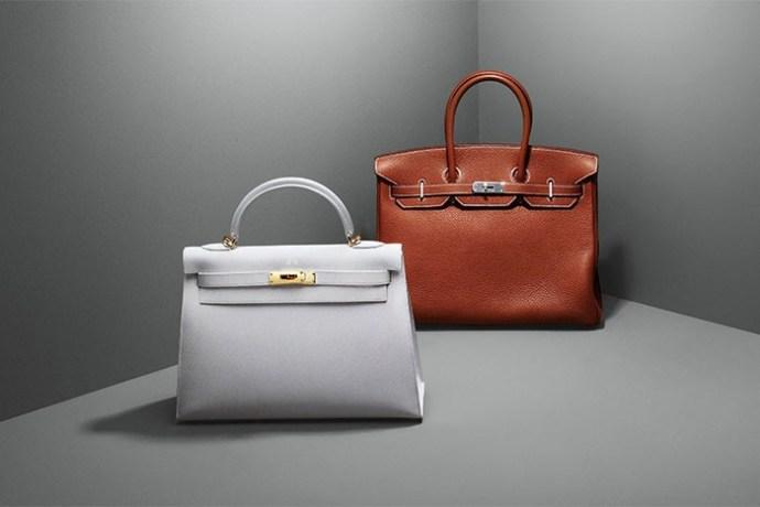 Hermèsbag