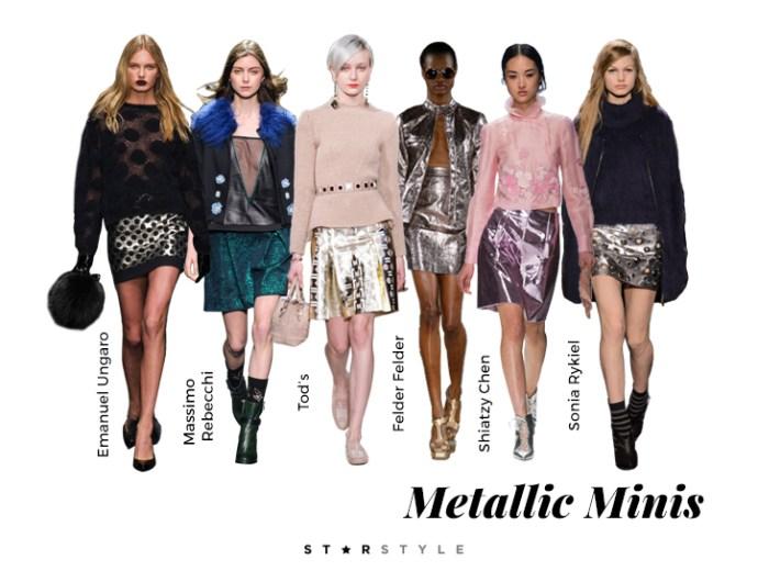 Metallic-Minis