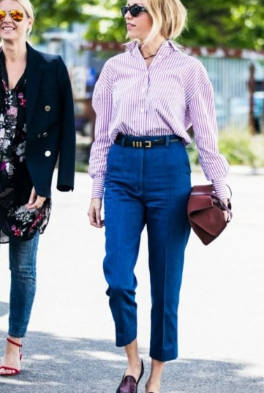 how-the-most-stylish-women-pull-off-high-waisted-jeans-1870250-1471297375.600x0c