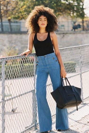 how-the-most-stylish-women-pull-off-high-waisted-jeans-1870241-1471297369.600x0c