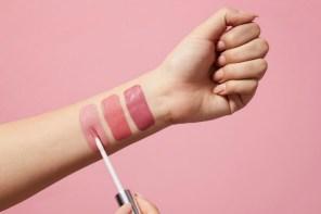 滾來滾去的彩妝品到底要怎麼拍才漂亮啦!5種IG 打卡,曬彩妝的必備技能