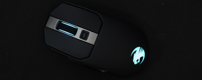 Roccat Kain 200 AIMO Wireless Mouse Review | Introduction and Technical Specifications | Input Devices | OC3D Review