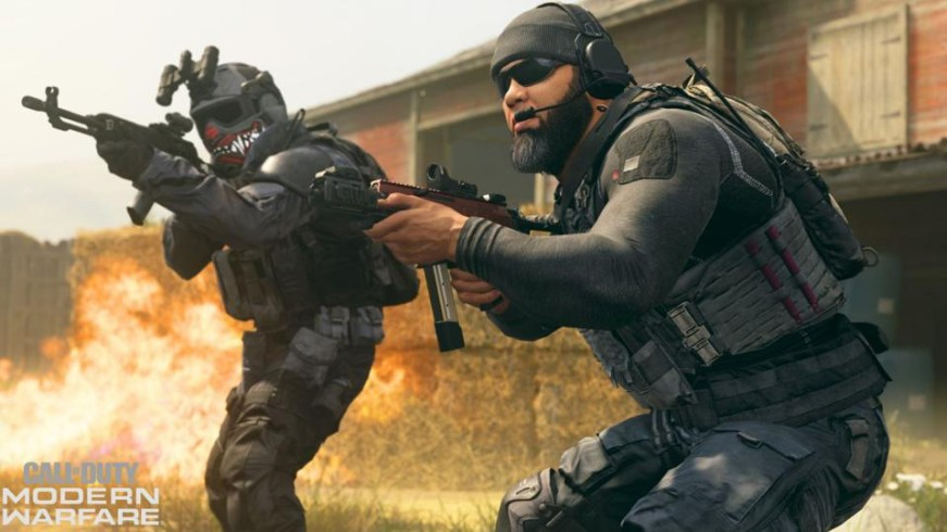 Call Of Duty Modern Warfare S Install Size Is Now Over 200gb On Pc Oc3d News