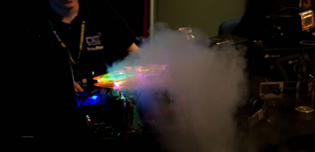 During the 2012 edition of the LanETS, one of the biggest Canada' s lan party organized by the Montreal' s ETS school, CORSAIR demoed a configuration equipped with CORSAIR Gears. […]