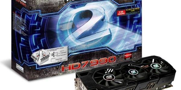 Después de establecerse finalmente que AMD no lanzaría una tarjeta de video dual-GPU basada en su diseño de referencia, PowerColor se convirtió en el primero en ofrecer una alternativa a […]
