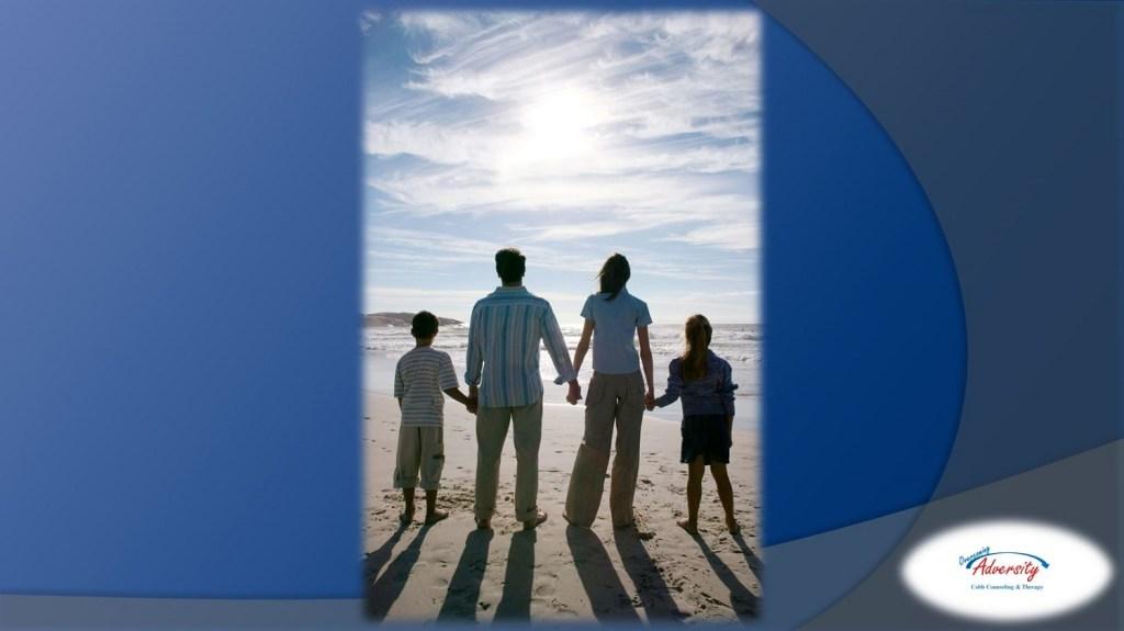 Family Conflict Overcome Adversity