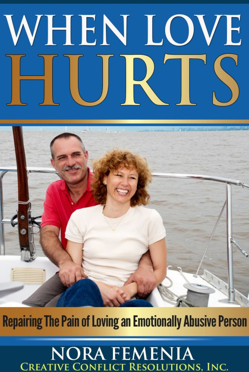 when love hurts book cover