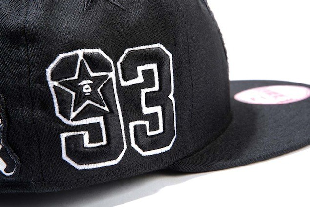 Aape x New Era Embroidered Patch Baseball Cap_HK$599_1 (5)