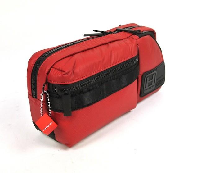 HYPE系列紅色腰包 $2180s