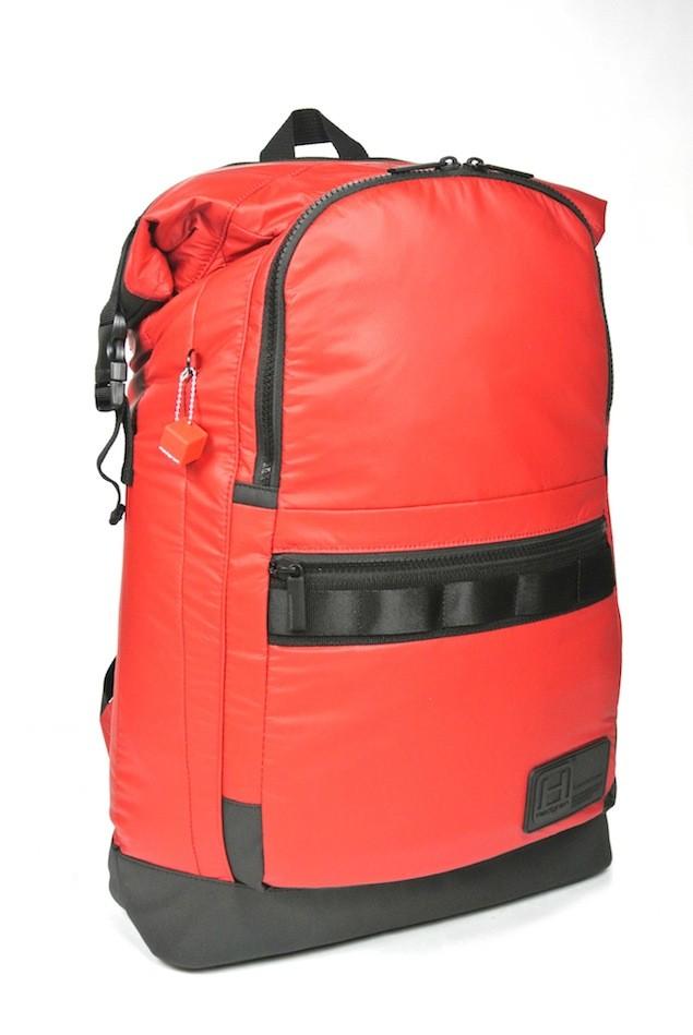 HYPE系列 BANG紅色後背包 $4980s