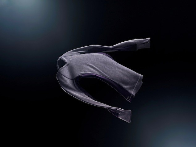 Nike 女性Dri-FIT Wool V領長袖針織衫 NT$1980