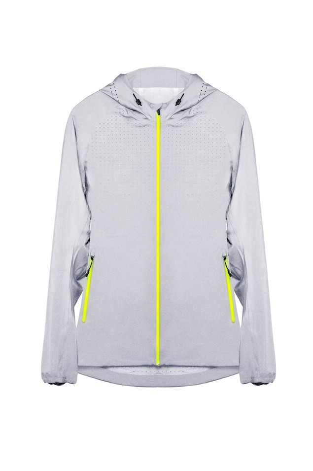 Nike All Over Flash Jacket NT$9800 (2)