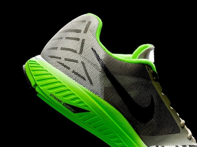 Nike Zoom Structure Triax 17 Shield NT$3900 (2)