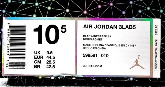air jordan v 3lab5 infrared-7