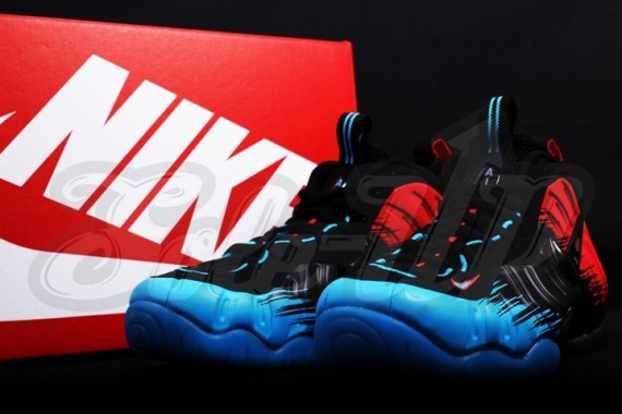 nike-air-foamposite-pro spider-man-5