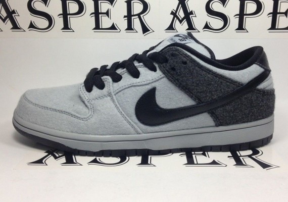 nike-sb-dunk-low wolf grey-1