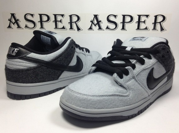 nike-sb-dunk-low wolf grey-3