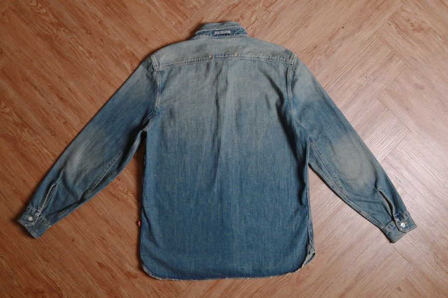 overdope_EVIS_2013_AW_COLLECTION_WASHED_DEMIN_SHIRT_P4