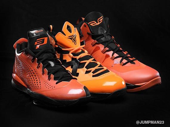 Jordan Brand Halloween PE-1