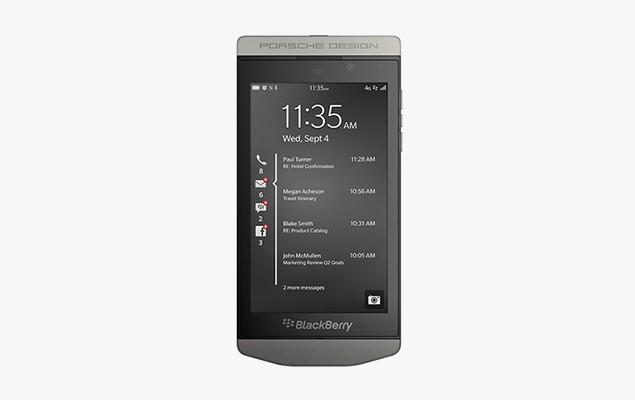 PORSCHE-DESIGN-X-BLACKBERRY-P'9982-SMARTPHONE