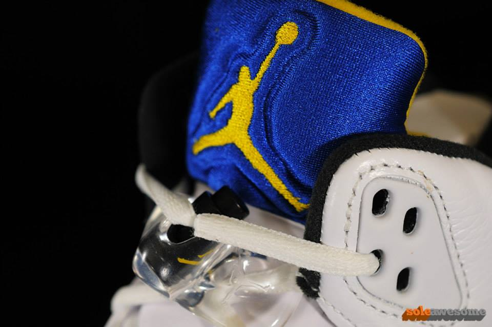 air jordan v laney comparison-5